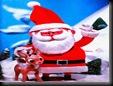 Santa 4 unique desktop wallpapers