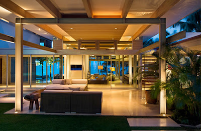 Dream Tropical Modern House Design Best Modern Tropical House In Asian