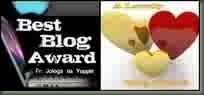 award best_blog