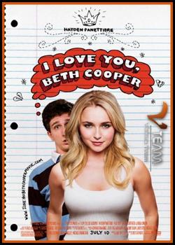 Eu te Amo, Beth Cooper Dublado