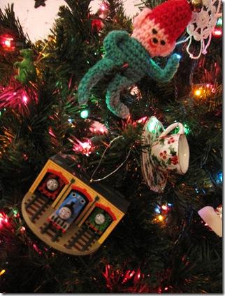 start of christmas 2009 063