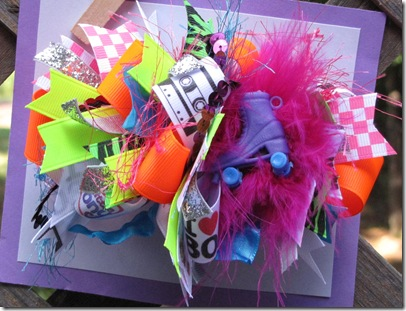 hair bows for sale and 80's 101