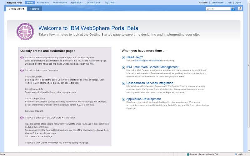 websphere application server v7 administration and