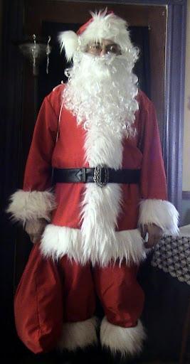 pere Noel