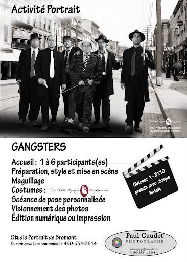 gangters