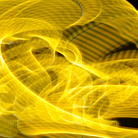 Light art by Akshata Shagoti - Abstract Light Painting (  )