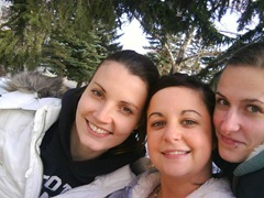 Elissa, Jacqulyn, Mandy