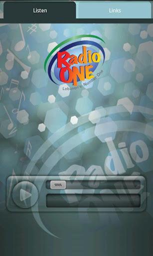 Radio One 105.5 Lebanon