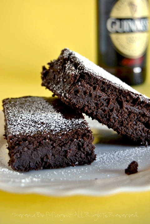 guinness brownies001