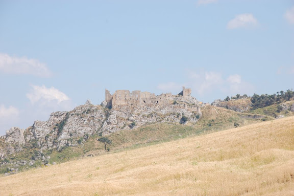 Castello Pietraperzia