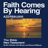 Azeri New Testament Audio