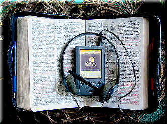Polish Audio New Testament
