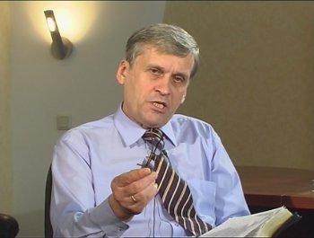 Сипко Юрий Кириллович, проповедь