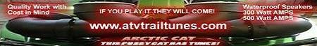ATV Trail Tunes