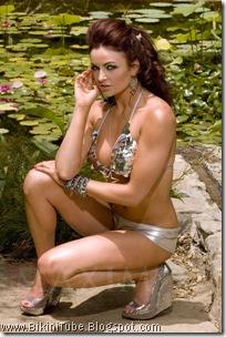 sexiest_wwe_divas_Maria Kanellis