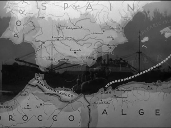 Fotograma Casablanca