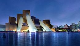 Imagen Los museos del futuro en Saadiyat