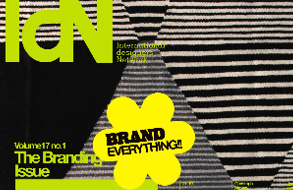 Imagen IDN Magazine-Especial:The Branding Issue