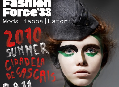 Imagen Fashion Force cover