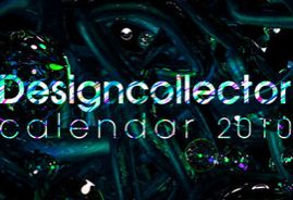 Imagen DesignCollector-Calendar 2010