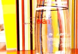 Imagen Evian, by Paul Smith