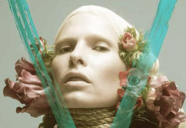 Imagen V magazine- Covers