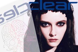 Imagen Clear Magazine/ WOW Magazine
