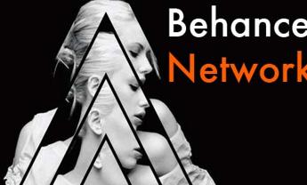"Imagen Conoce ""Behance Network"""