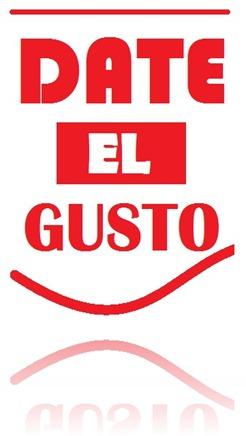 DATE EL GUSTO