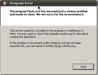 Program Error_008