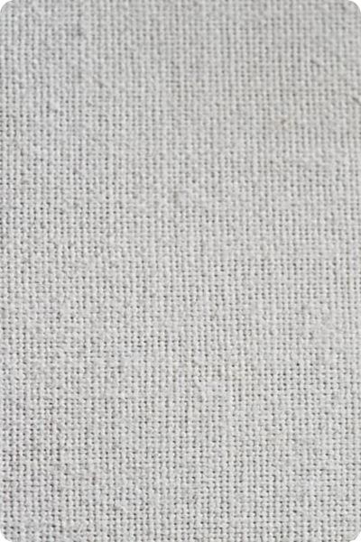 Les Tissus Colbert leinen Weiß