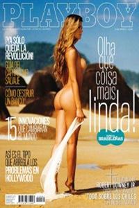 Playboy espanha