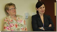EWF Judges 2010