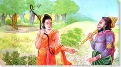 hanuman-lakshman