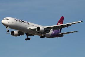 Boeing 767 Hawaïan