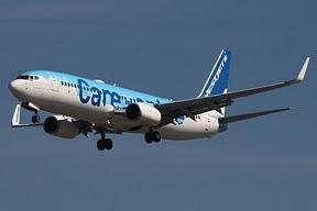 Boeing 737 Skywest