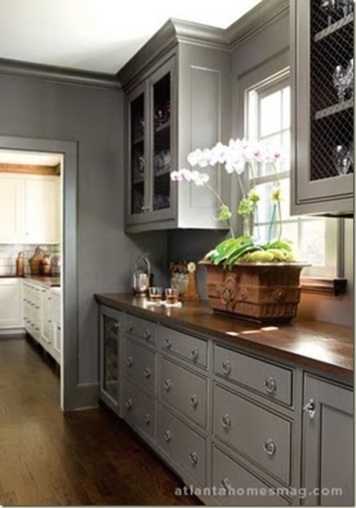 Interior Design Newton, MA: Kitchens With Character