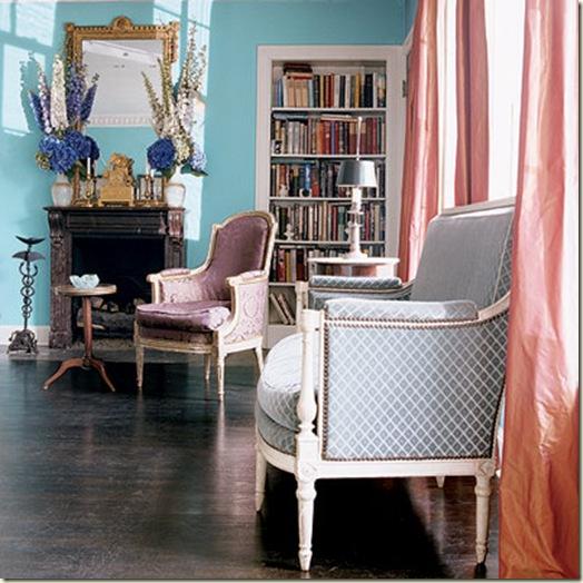 pieyer Estersohn turq room