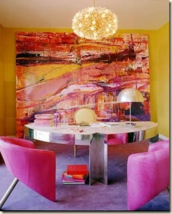 Kelly-Wearstler111-739607 colorful office