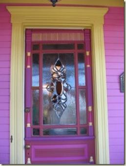 pink-painted-door-225x300 hooked on houses, www.melissagulley.com , www.designtrackmind.com , melissa gulley interior design Newton MA , melissa gulley interior design Wellesley MA , melissa gulley interior design Weston MA ,
