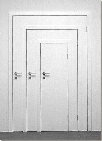 funny doors