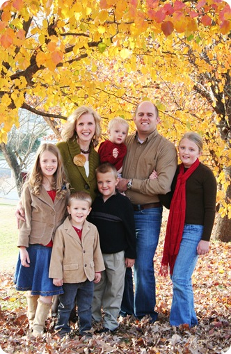 2010 family pic 2