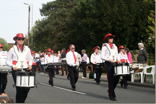Spalding Flower Parade 2008 (78)