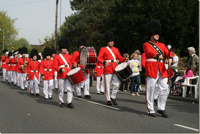 Spalding Flower Parade 2008 (55)