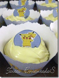 cupcakes pokemon (8)