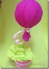 arbol de chuches