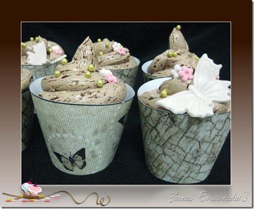 cupcakes mariposas blog