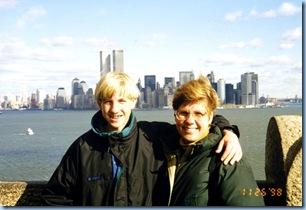 NY Skyline 1