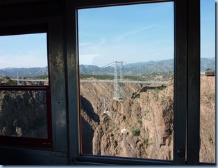 Royal Gorge Aerial Tram 2