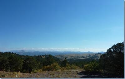Colorado Ranch Valley Canon City to Florissant